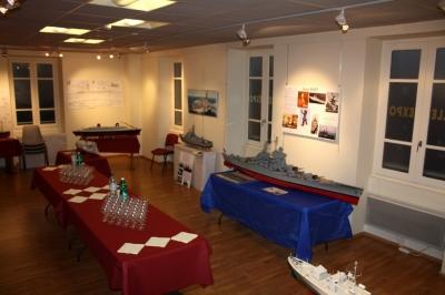 Exposition Maison Girier