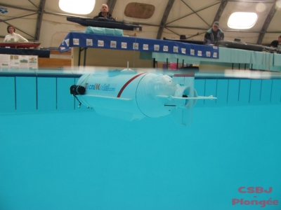 Sous-marins Bourgoin 2013